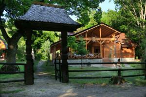cabana izvoranu buzau restaurant afara